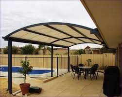 Sail Canopy Awning Outdoor Ideas Marvelous Roll Down Blinds For Outside Yard Shade