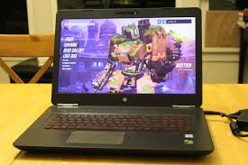Hp Laptop Help Desk Hp Omen 17 An Affordable Gaming Caliber Laptop Almost Worth