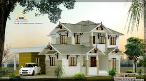 house elevation 2544 sq ft