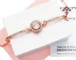 personalized wedding jewelry bridal party jewelry etsy