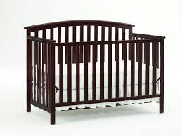 Graco Freeport 4 In 1 Convertible Crib Graco Freeport Convertible Crib Cherry Babies R Us