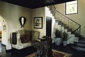 hacienda home interiors property lust los feliz hacienda quite continental