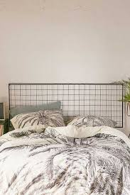 black bed frames headboards urban outfitters