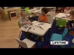 lifetime childrens folding table lifetime 80544 children s folding table and stacking chairs youtube