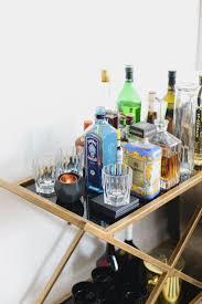 139 best home bars images on pinterest bar carts bar cart