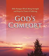 Comfort Verses God U0027s Comfort Audiobook By Various Official Publisher Page