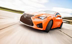 rcf lexus orange lexus rc f may go racing in australian v8 supercars u2013 news u2013 car