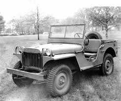 kaiser willys jeep jeep celebrates 75 years with record growth despite quality