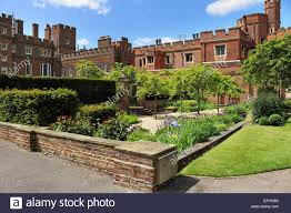 part of eton college and the king of siam s ornamental garden