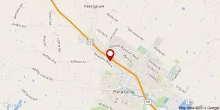 petaluma ca map nike factory store outlet in petaluma ca 94952 hours and