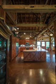 Home Plans With Large Kitchens Garage Metal Barn Homes With Large Kitchen With Kitchen Island