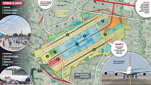 badgerys creek airport sydney u0027s bold plan is taking wing daily