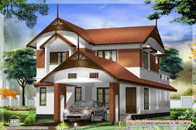 world s best house plans kerala style home designs see deck railing http awoodrailing com