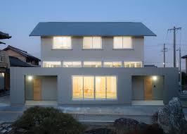 floating houses shuhei goto uses a 360 degree window to create floating house