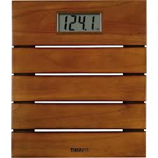 amazon com conair home thinner solid teak digital precision