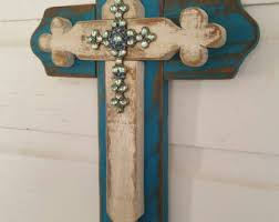 wooden crosses for sale small wall cross etsy