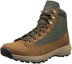 amazon com danner men u0027s mountain 600 full grain hiking boot
