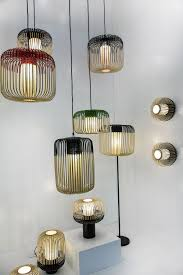 Hanging Lights For Bedroom by Maison And Objet Shows Many Options For Bedroom Lamps