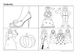 cinderella teaching resources u0026 story sack printables sparklebox