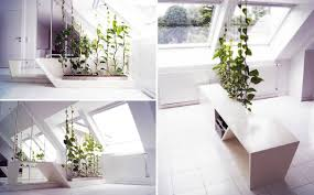 room dividers partitions 2017 and half wall images plants as