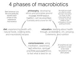 macrobiotic definition chi energy holistic therapies