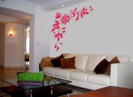 Living Room  Amazing Wall Decal Ideas Living Room Wall Decal - Beautiful wall designs for living room