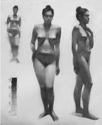 Female Anatomy Reference 69 Best Anatomy Female Figure Images On Pinterest Anatomy