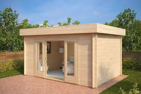Modern Garden Sheds Summer Houses U0026 Garden Offices Wholesale Manufacturer
