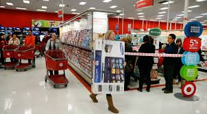 thanksgiving day sale 2014 target to open at 6 p m on thanksgiving day the blade
