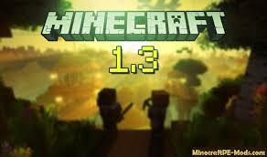 minecraft pe free apk minecraft pe 1 3 1 3 1 apk mod bedrock edition
