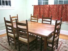 Dining Room Table Top Refinishing Tables Home Design And Pictures
