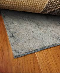 Hardwood Floor Rug Pad Best Rug Pads For Hardwood Floors Which Can Be Your Worth Interior