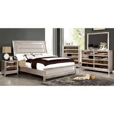 Bedroom Furniture Sets 2016 Furniture Of America Glaciara 8 Drawer Dresser With Mirror Hayneedle