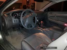 2005 chrysler sebring limited coupe 2 door 3 0l