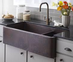 awesome farm style kitchen sink including black granite farmhouse