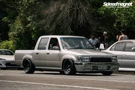 stanced nissan hardbody stanced trucks archive page 13 stanceworks
