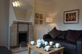 elmsdown a 4 bed holiday apartment in pitlochry