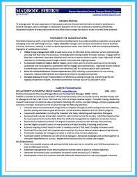 general manager resume examples starting successful career from a great bank manager resume how starting successful career from a great bank manager resume image name