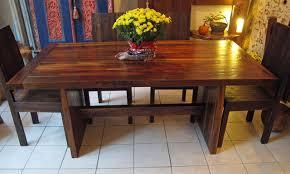 Teak Dining Room Tables Sofa Design Teak Dining Table And Chairs Teak Dining Table Bench