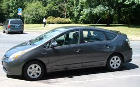2007 toyota prius gas mileage with our rental car a toyota prius hybrid fouldsy com