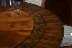 Large Round Dining Room Tables Large Round Dining Room Tables