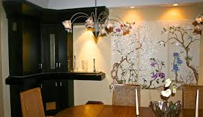 Asian Dining Room Dining Rooms Cherie Rose Collection