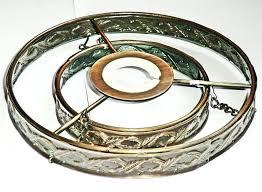 Chandelier Frame Parts Chandeliers Chandelier Metal Frame Parts Circular Metal