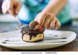 Plate Decorating Ideas For Desserts Dessert Stock Images Royalty Free Images U0026 Vectors Shutterstock
