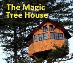 Magic Treehouse - perform murfreesboro presents
