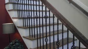 Home Depot Stair Railings Interior Brilliant Banister Railing Home Depot About Home Depot Stair