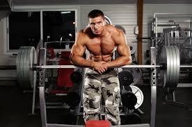 Stronger Bench Build A Bigger Bench Press 20 Tips To Improve Your Bench Press
