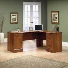 desks corner oak hutch corner desk with hutch and drawers corner