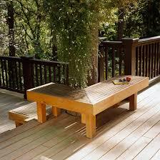 Building A Garden Bench Seat 16 Ideas For A Garden Bench Build A Wooden Bench In The Garden
