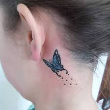 51 stunning butterfly tattoos to enliven your bohemian spirit